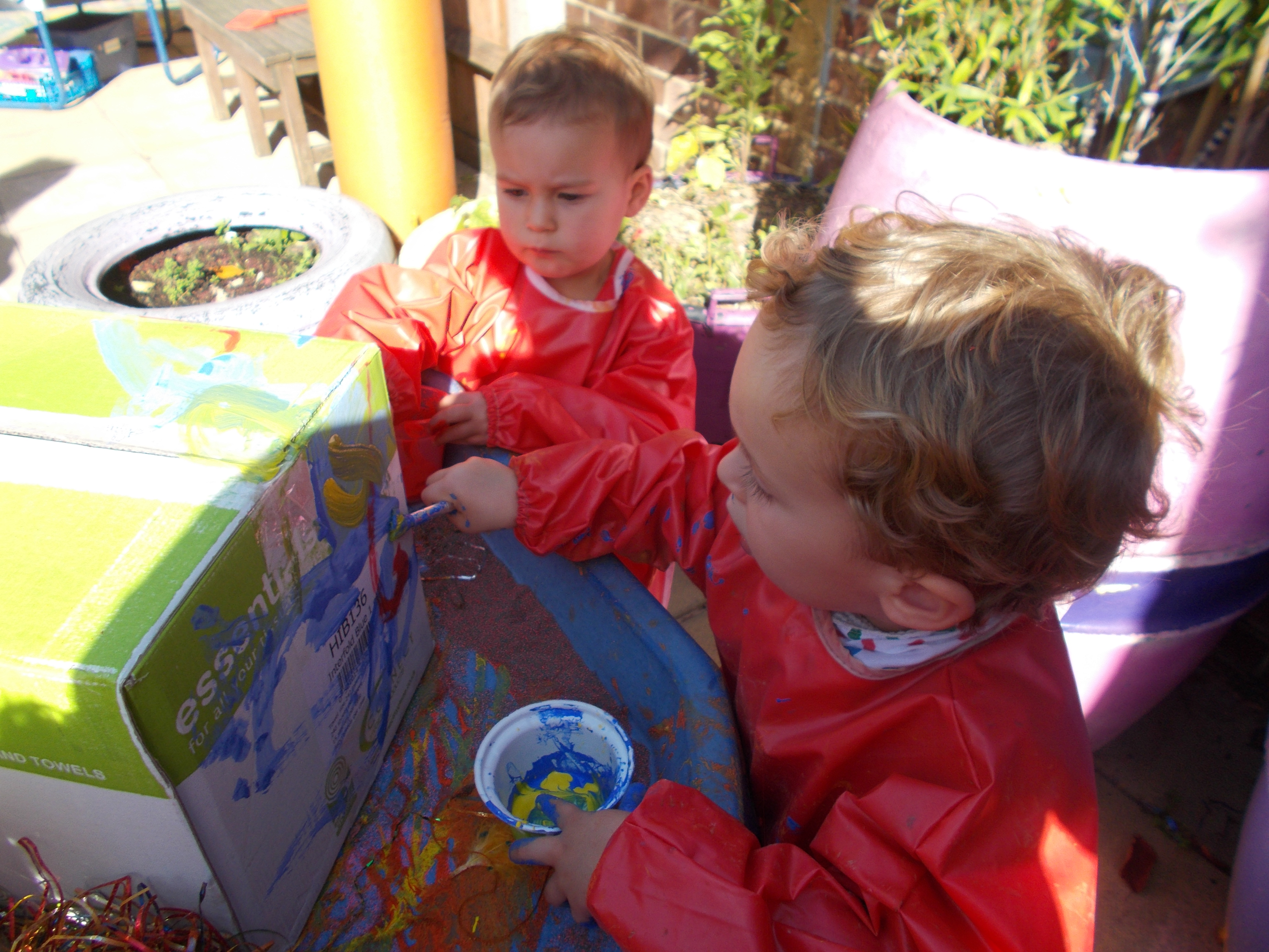 junk modelling for children child development At 4-5 years, your preschooler is learning to express emotion and likes to be around people read how to help child development and spot delay at this age.